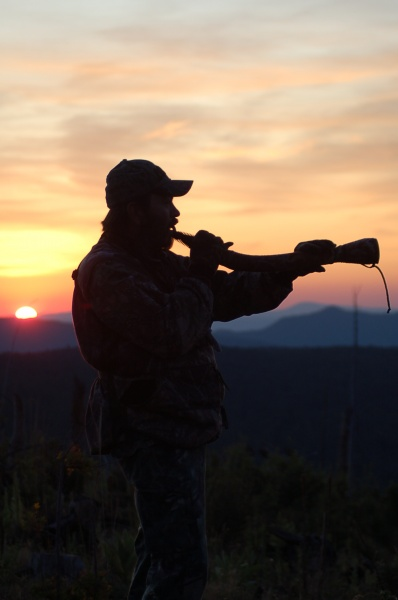 What Are the Benefits of Hunting?